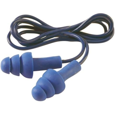 זוג אטמי אוזניים עם חוט מקשר PELTOR