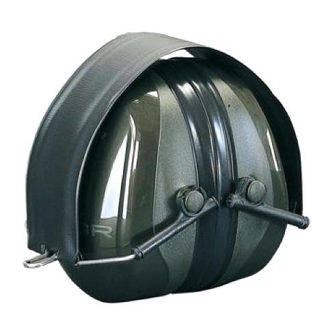 אוזניות הגנה מקצועיות נגד רעש - OPTIME II FOLDING HEADBAND PELTOR