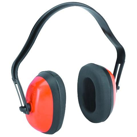 אוזניות הגנה נגד רעש - JSP ECONOMUFF JSP