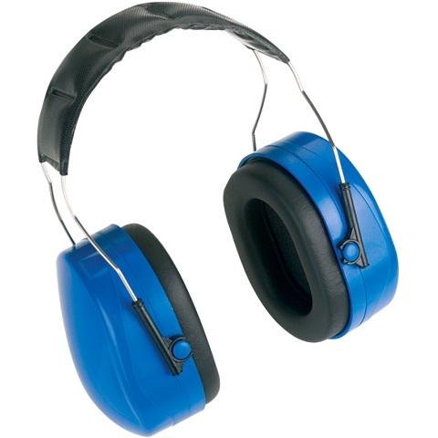 אוזניות הגנה נגד רעש - JSP CLASSIC EXTREME JSP