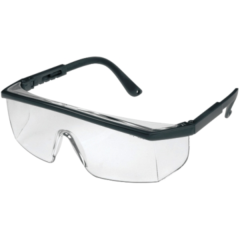 JSP SAFETY GOGGLES - MARTCARE WRAPAROUND