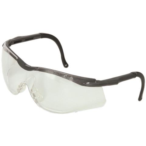 משקפי הגנה מקצועיים - סדרה T5655 - עדשה שקופה HONEYWELL