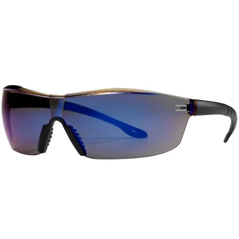 משקפי הגנה מקצועיים - סדרה T2400 - עדשה כהה HONEYWELL