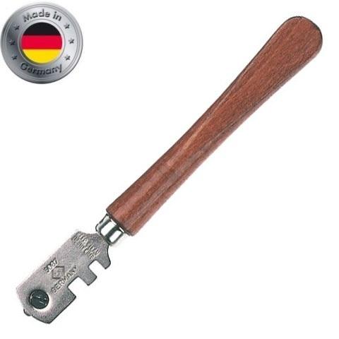 סכין מקצועי לחיתוך זכוכית CK TOOLS