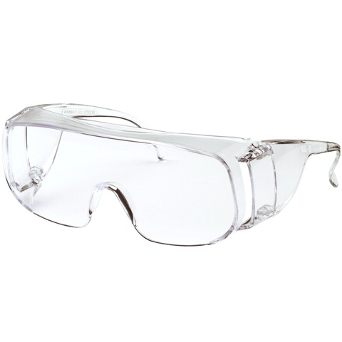 HONEYWELL SAFETY EYE PROTECTORS - 909110 SERIES
