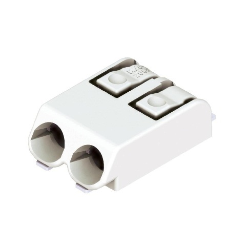טרמינל בלוק SMD למעגל מודפס - 1 מגעים - 4.00MM PITCH MULTICOMP