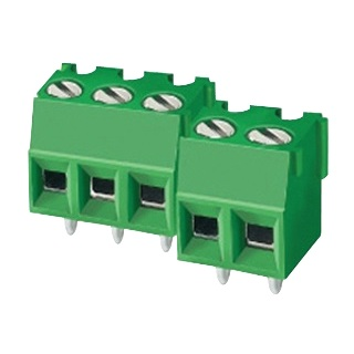 MULTICOMP 3.81MM MODULAR PCB SCREW TERMINAL BLOCKS