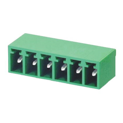 MULTICOMP 3.81MM PLUGGABLE TERMINAL BLOCK HEADERS