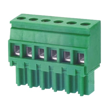 MULTICOMP 3.81MM PLUGGABLE TERMINAL BLOCK PLUGS