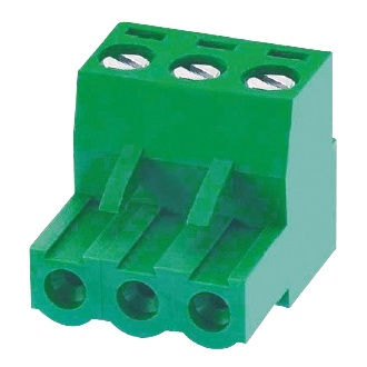 MULTICOMP 7.62MM PLUGGABLE TERMINAL BLOCK PLUGS