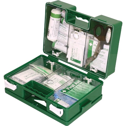 DURATOOL PORTABLE FISRT AID KIT