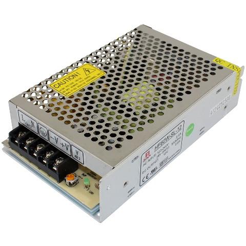 ספק כח תעשייתי - 5V 240W / 40A GPT