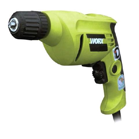 מקדחה חשמלית מקצועית WU103.1 - 330W