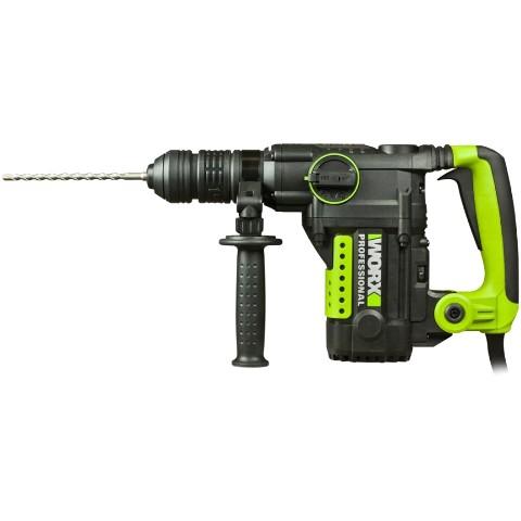 פטישון חשמלי מקצועי WU334 - 900W