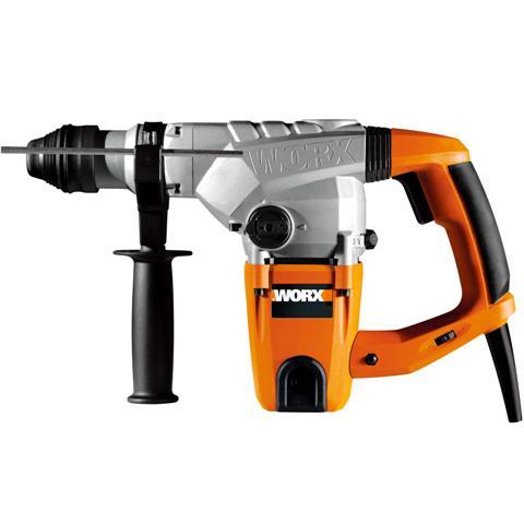 פטישון חשמלי WORX WX333 - 1250W WORX PROSUMER
