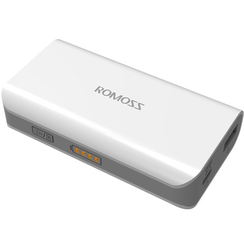 ROMOSS WIDE RANGE OF CAPACITY POWER BANKS - SOLO SERIES