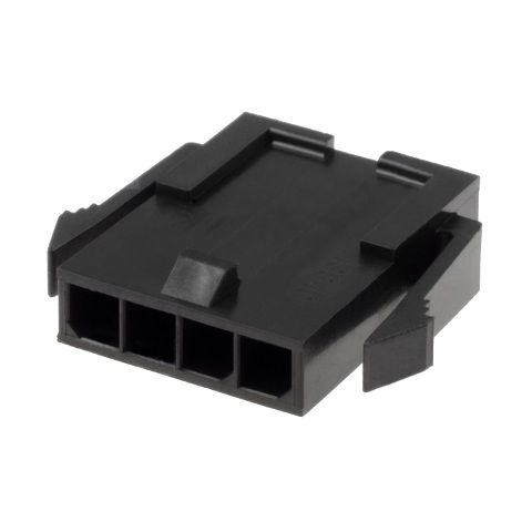 MOLEX 3.0MM PITCH PIN AND SOCKET CONNECTORS - MICRO-FIT 3.0 SERIES