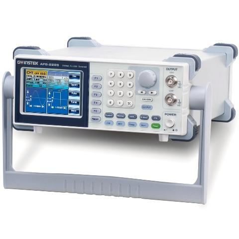 מחולל אותות שולחני - GW INSTEK AFG-3081 - 80MHZ GW INSTEK