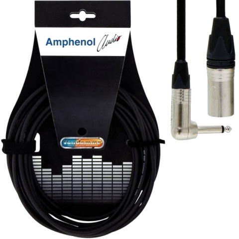 AMPHENOL AUDIO PROFESSIONAL SERIES AUDIO CABLES