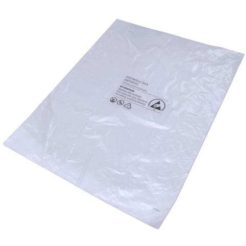 שקיות אשפה ורודות אנטי סטטיות - 600X450MM MULTICOMP