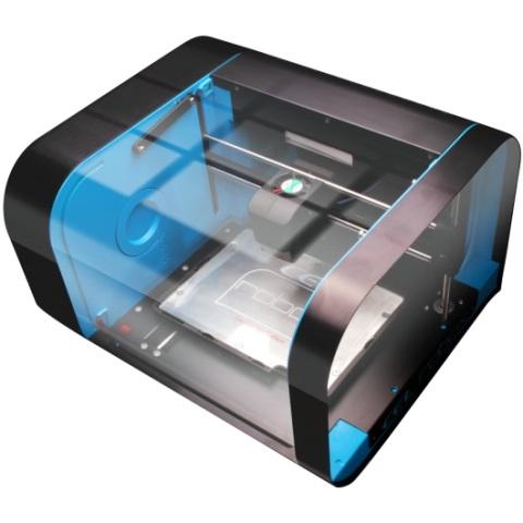 ROBOX 3D PRINTER - RBX01