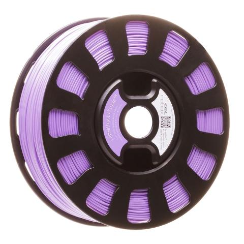 גליל חוט ABS למדפסת תלת מימד ROBOX - סגול ROBOX