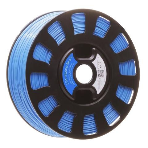 גליל חוט PLA למדפסת תלת מימד ROBOX - כחול ROBOX