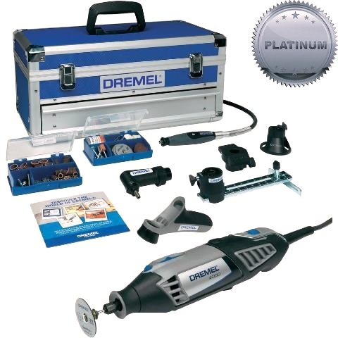 (DREMEL MULTITOOL - 4000 SERIES (4000KF