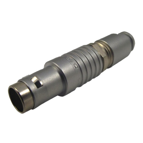 LEMO CONNECTORS - 0T SERIES