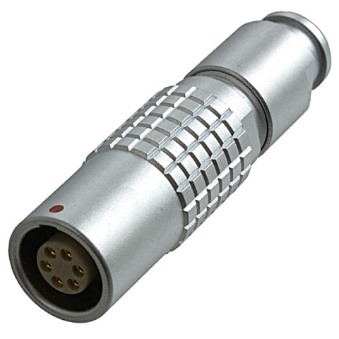 LEMO CONNECTORS - K SERIES
