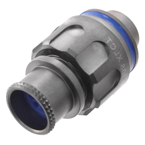 LEMO CONNECTORS - M SERIES