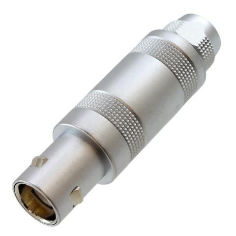 LEMO COAXIAL CONNECTORS - S SERIES