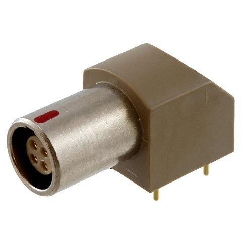 LEMO CONNECTORS - B SERIES