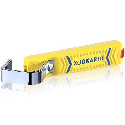 JOKARI CABLE & WIRE STRIPPER - 10350