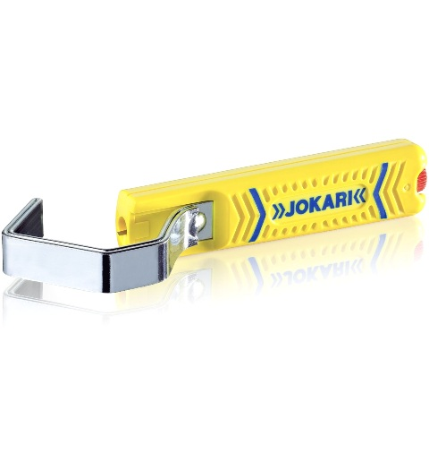 JOKARI CABLE & WIRE STRIPPER - 10700
