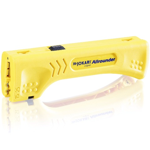 JOKARI ROUND & FLAT CABLE STRIPPER - 30900