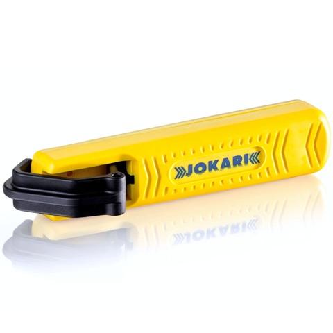 JOKARI ROUND CABLE STRIPPER - 10271