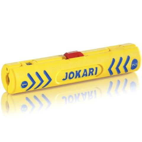 JOKARI COAXIAL CABLE STRIPPER - 30600