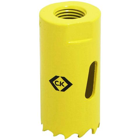 מקדח כוס מקצועי - CK TOOLS 424006 - 25MM CK TOOLS