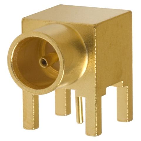 MULTICOMP MCX 50 OHM CONNECTORS