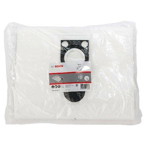 חבילת פילטרים לשואב אבק תעשייתי בוש - BOSCH GAS 25 BOSCH