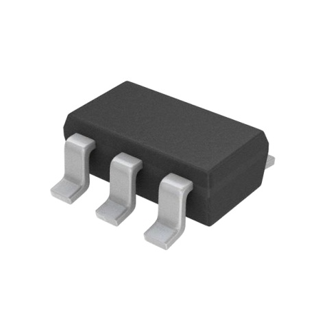 ST MICROELECTRONICS LDO VOLTAGE REGULATOR - LD59015