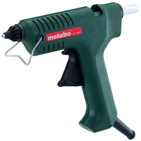METABO HOT GLUE GUN - KE 3000