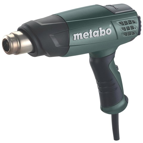 METABO 2000 WATT HOT AIR GUN - H 20-600