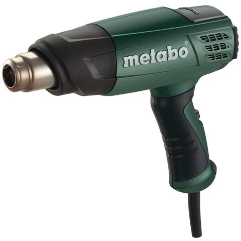 אקדח אוויר חם - METABO H 23-650 CONTROL METABO
