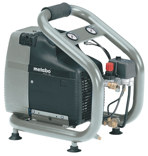 METABO OIL-FREE COMPRESSOR - POWER 150