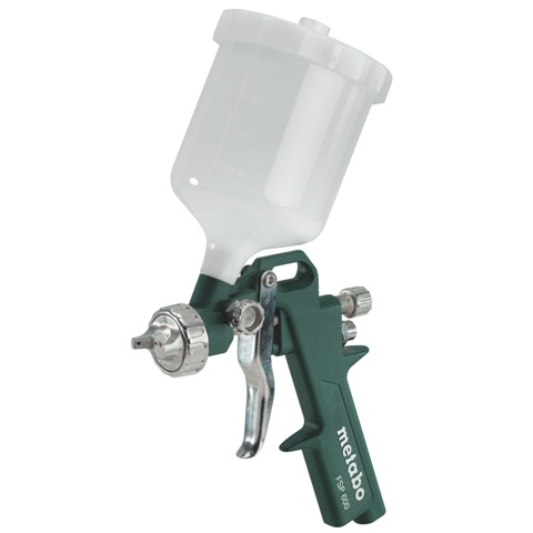 METABO PAINT SPRAY GUN - FSP 600