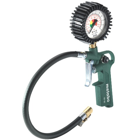 METABO TYRE INFLATION MEASURING DEVICE - RF 60