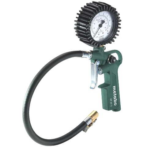 METABO TYRE INFLATION MEASURING DEVICE - RF 60 G