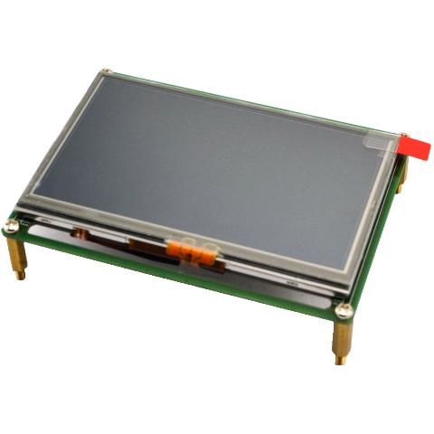ELEMENT14 BEAGLEBONE BLACK LCD DISPLAY CAPES